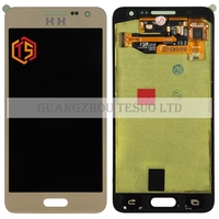 New OLED 960 540 HH Lcd For Sam Sung A3 A300 A3000 A3 2015 Display Assembly