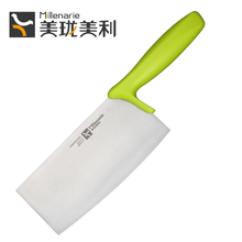 Manufacturers supply Stainless steel kitchen knives Slicing knifes Cleaver cutting tool household knife Free shipping