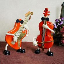 Bass Hand Ornaments Music