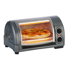 цена на Electric Oven Toaster Household Mini Oven Machine Breakfast Machine Multi-function Toast Cake Pizza 31334-CN