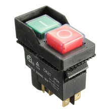SZS Hot CK21 Electromagnetic switch For Cement Concrete Mixers 240V