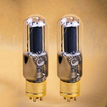 Il trasporto Libero 2 pcs Psvane 845 (845B, 845C, 845 T, WE845) matched Pair HIFI Audio Tubi A Vuoto