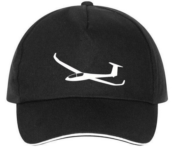 Prix pour XQXON-mode casual DG1000 planeur planer casquettes de Baseball hommes femmes chapeau HH51