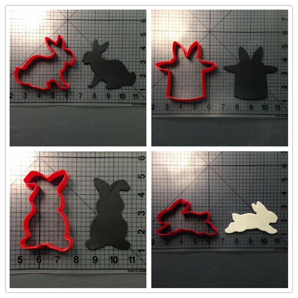 Cartoon Animal Bunny Rabbit Series Հատուկ պատրաստված - Խոհանոց, ճաշարան եւ բար - Լուսանկար 1