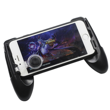 Jenis Hot Smartphone Permainan Layar Sentuh Joystick Ponsel Mini Permainan Joystick untuk Ponsel Tablet Arcade Game