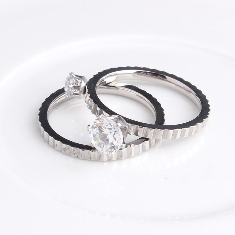 Popular Mens Gear Wedding Ring Buy Cheap Mens Gear Wedding Ring