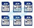 Массовая упаковка Карт Памяти 32 ГБ class 10 SDHC Карты 128 МБ 1/2/48 ГБ 16 ГБ 64 ГБ SDXC Transflash Карты памяти + Бесплатная Доставка