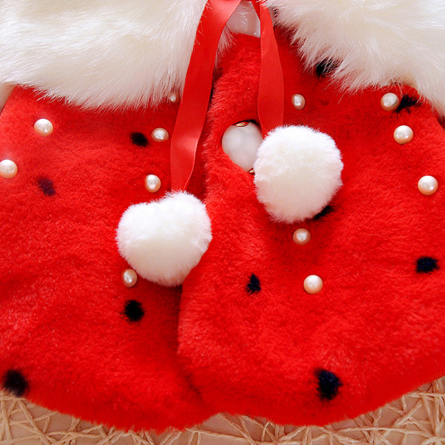 Outerwear Fur Coat 3