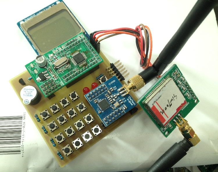 Communication iot contiki/android intelligent household cc2530 ZLL module suite Zigbee development board