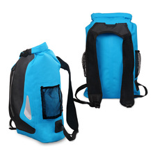 Rafting Waterproof Bag Bucket Backpack / outdoor sports Stream Trekking Swimming Waterproof Bag A5256