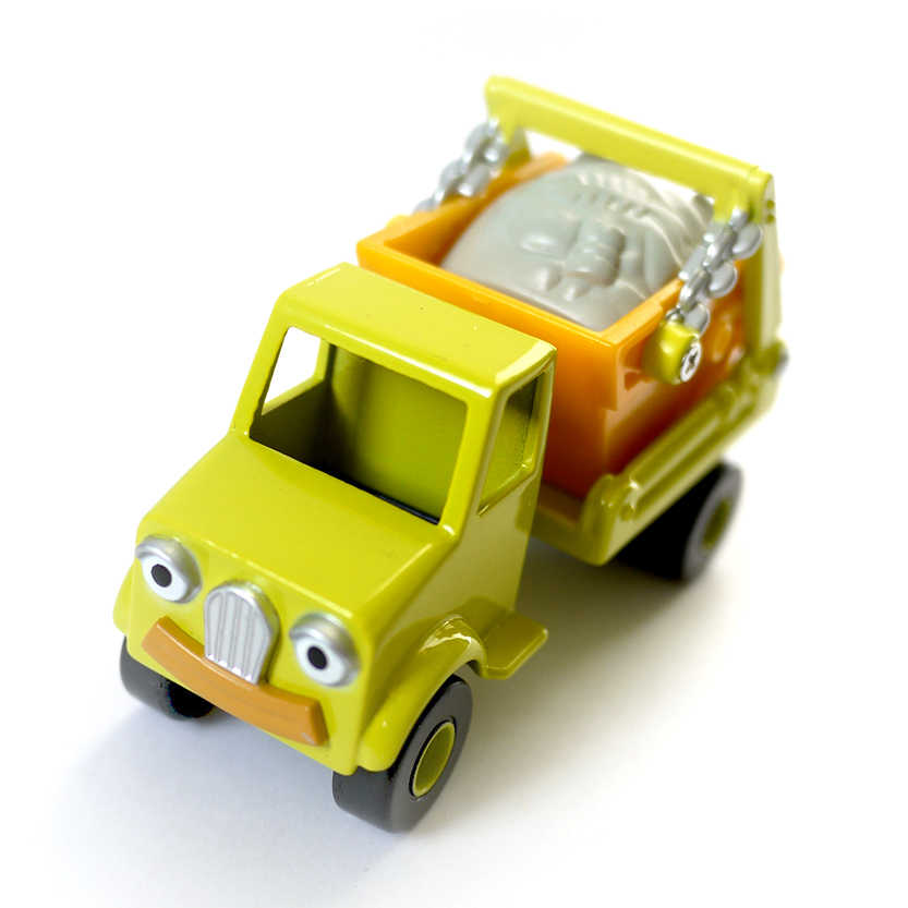 D917 무료 배송 뜨거운 판매 어린이 장난감 밥 빌더 엔지니어 합금 장난감 자동차 트럭 모델 (건너 뛰기)