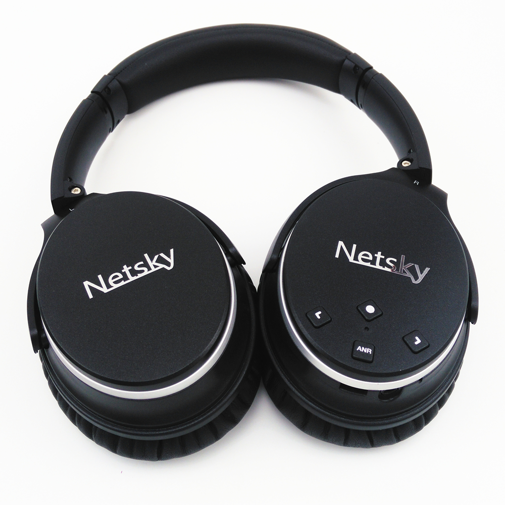 Active Noise Cancelling Headphones For Kids