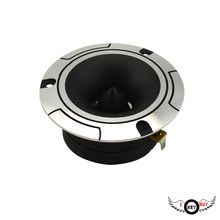I Key Buy Audio Stereo DIY Tweeter Speakers 4 Inch 2 Ways 150W Car Woofer Speaker 4Ohm Klaxon Tone High Pitch Loudspeakers(China)