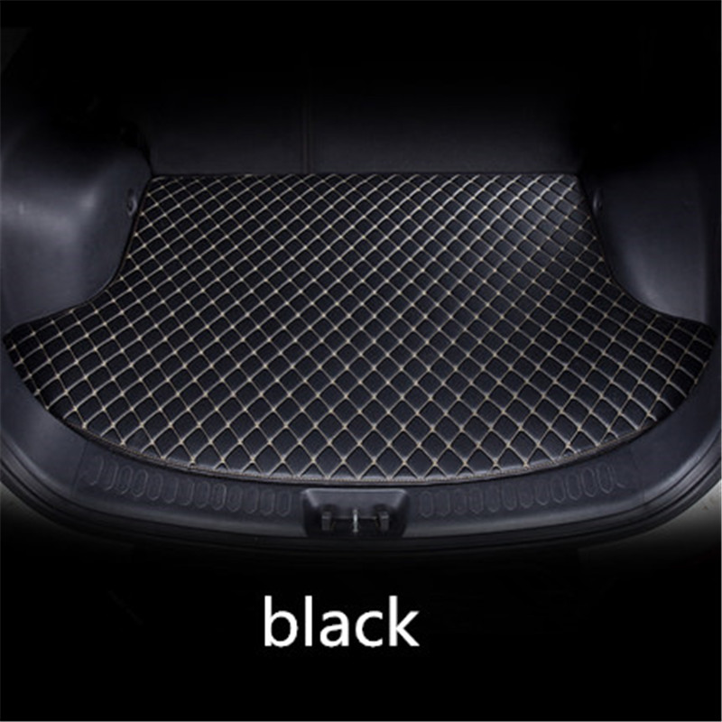 Custom Car Mat Trunk For Mazda All Model Cx-5 Cx-3 Mx5 626 Mazda 3 6 RX-7 RX-8 MX-5 Car Accessories Custom Cargo Liner