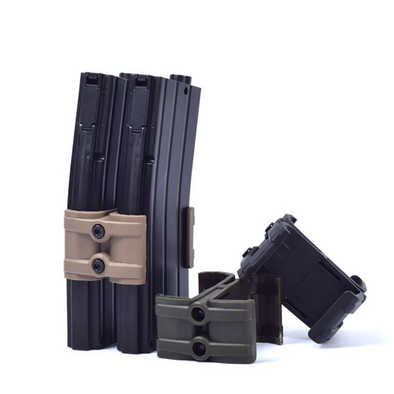 Balight Tactical Rifle Magazine Parallel Connector with Wrench