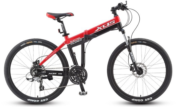 Xds Top Quality Design 26 Mountain Bike 24 Speed In Bicycle