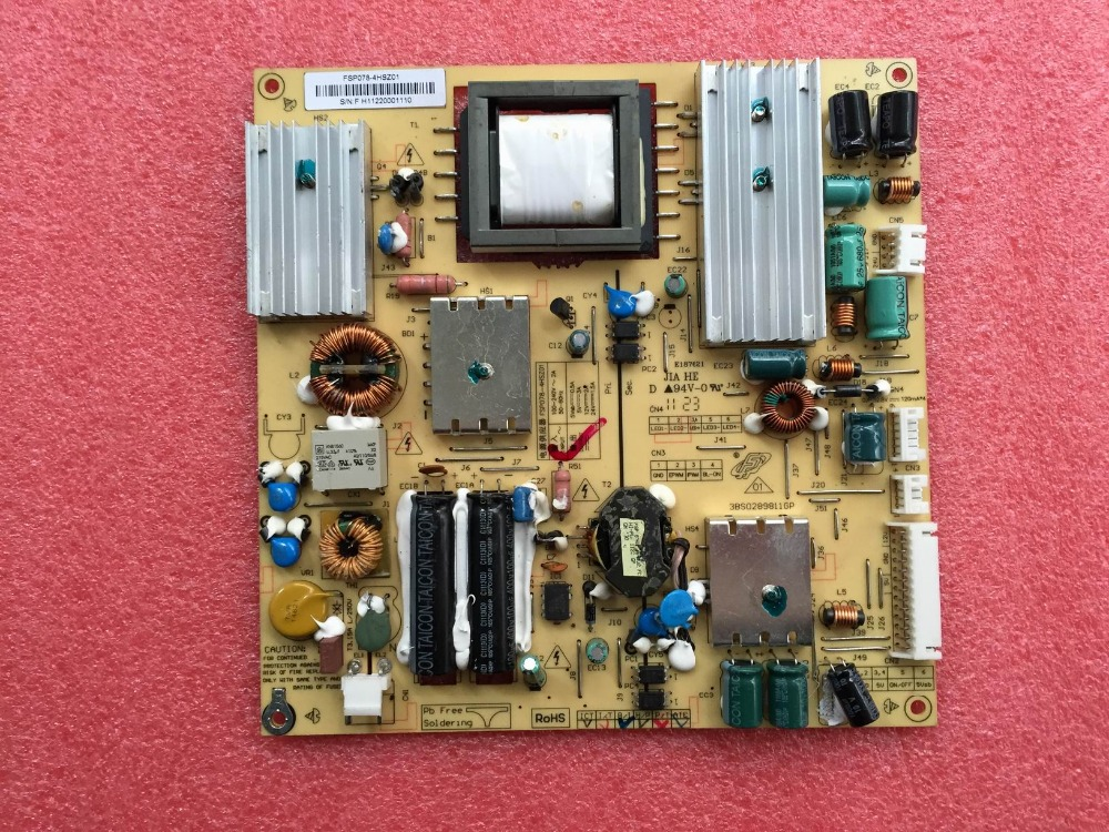 FSP078-4HSZ01 Good Working Tested