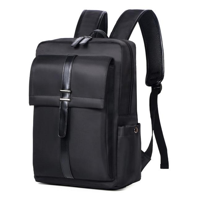 e77266706 US $25.93 55% OFF|Hot Sale Big Capacity Men's Backpacks Travel Backpack  Notebook bag Men Women Laptop Bag Commerce Daily Backpack Business Bags-in  ...