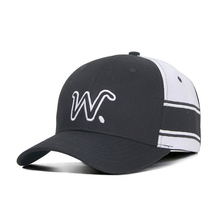 2019 New High Quality W Baseball Cap Hip Hop Hat for Men and Women Snapback Gorras 4 Colors