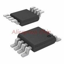 1 pièces/lot MCP4728-E/UN MCP4728 4728 MSOP-10 DAC 12BIT W/I2C IC meilleure qualité en Stock