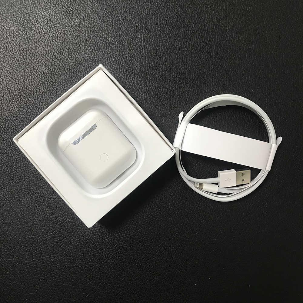 I30 tws nie w1 układu bezprzewodowa ładowarka bluetooth 5.0 słuchawki słuchawki douszne mini 5D sterowanie dotykowe słuchawki pk lk te9 i20 i100 i200 tws
