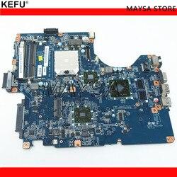 A1823508A DANE7MB16E0 dla Sony vaio vpcee VPCEE17EC VPCEE27EC VPCEE37EC laptopa płyty głównej płyta główna w HD4500 DDRD w Płyty główne od Komputer i biuro na