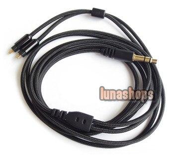 LN002828 For  1.2m DIY Cable For Westone W4r UE18 UE18PRO UM3XRC ES5 ES3 Earphone Headset Net version