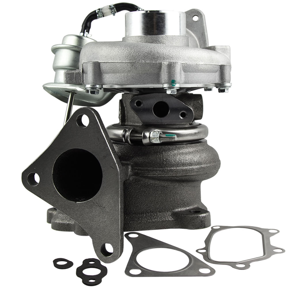 RHF5H VF40 Turbo Turbocharger for Subaru Legacy GT Outback XT 2.5 L for Subaru Forester XT 2008 2009 14411AA510 14411AA511