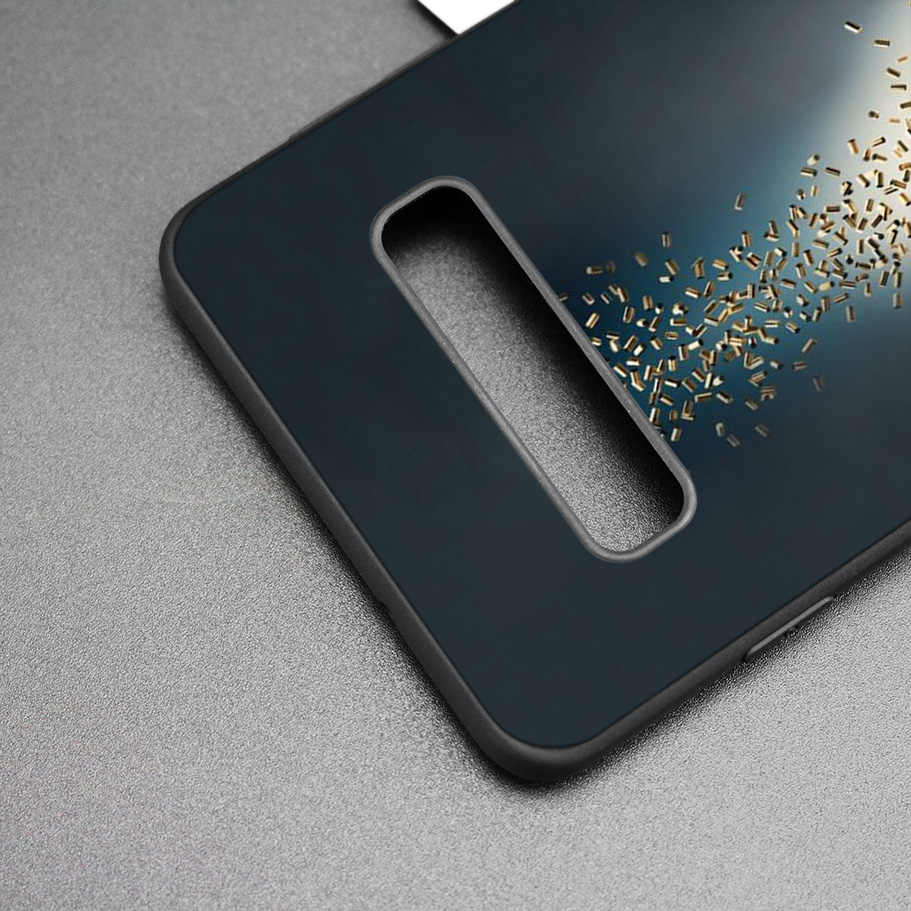 Marvel Дэдпул Черный силиконовый чехол для samsung Galaxy M20 S10e S10 S9 M40 M30 M10 S8 Plus 5G S7 S6 Edge Cover Coque