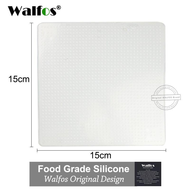 WALFOS size 15x15cm
