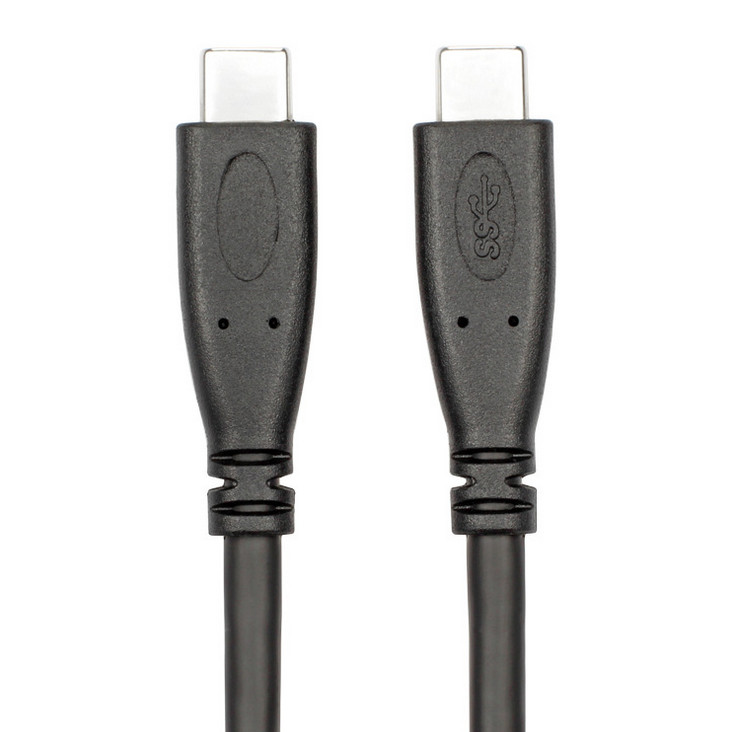 0.3-1m Type-C Male to Male Sync Charging Cable For New Macbook Chromebook Piexl Huawei Mate 10 Samsung S8