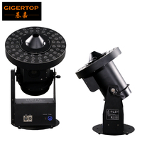 Gigertop TP T193 High Power Confetti Blower Simulate Cold Fireworks Effect 64 x 3W White Led Color Paper Spray Machine 110V/220V|confetti blower|cold fireworks|confetti blower machine -