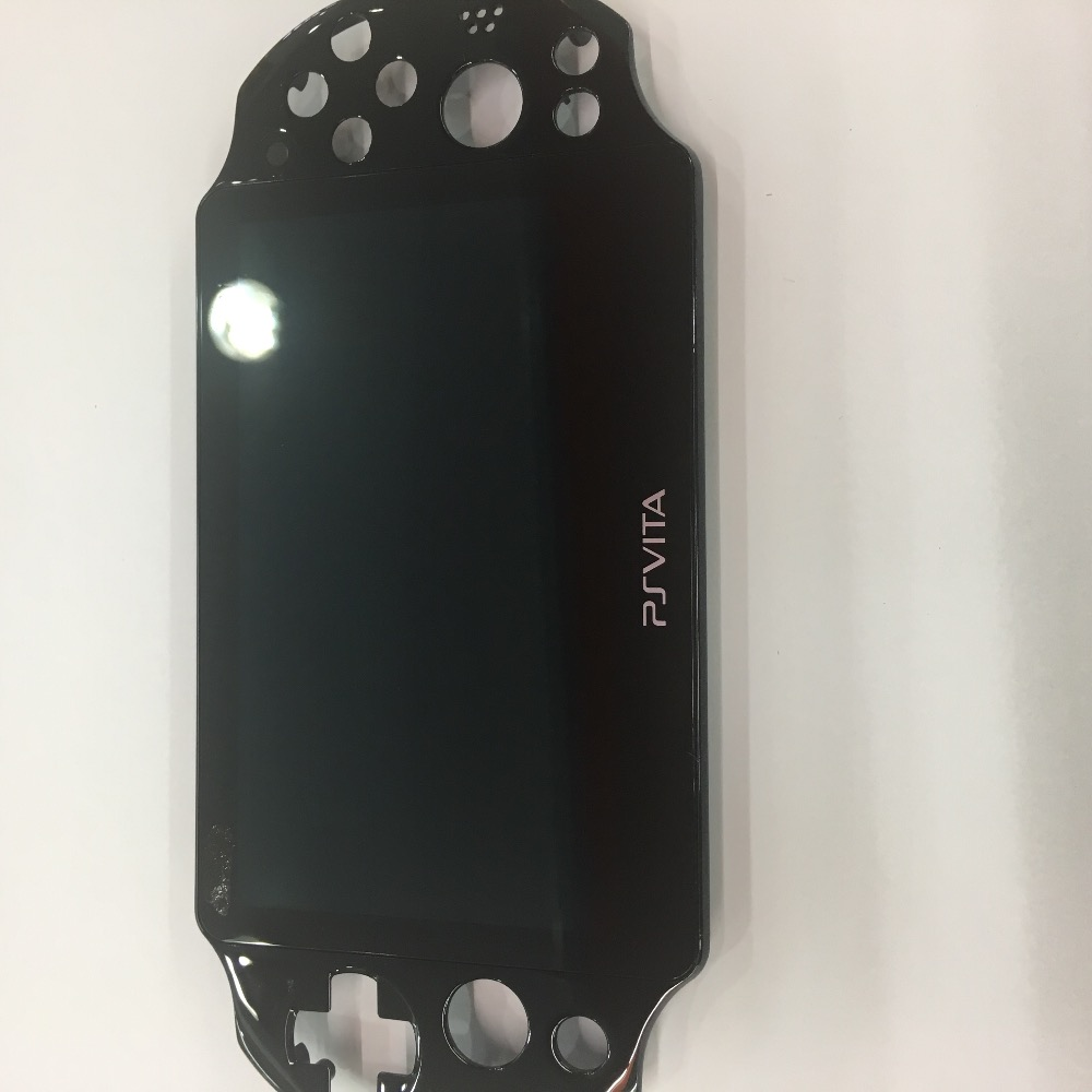 Оригинальный 100% новый жк-экран в сборе для ps vita psv psvita 2 2000