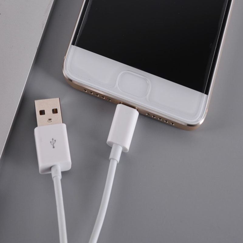 MONASI USB Type C Cable USB Data Fast Charger USB TypeC Cable for Xiaomi mi4c Note 2 Huawei P9 OnePlus 3 Meizu MX6 Charger Adap ...