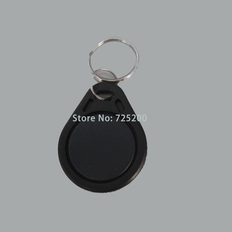 RFID tags RFID reading card for touch keypad for WIFI alarm system G90B