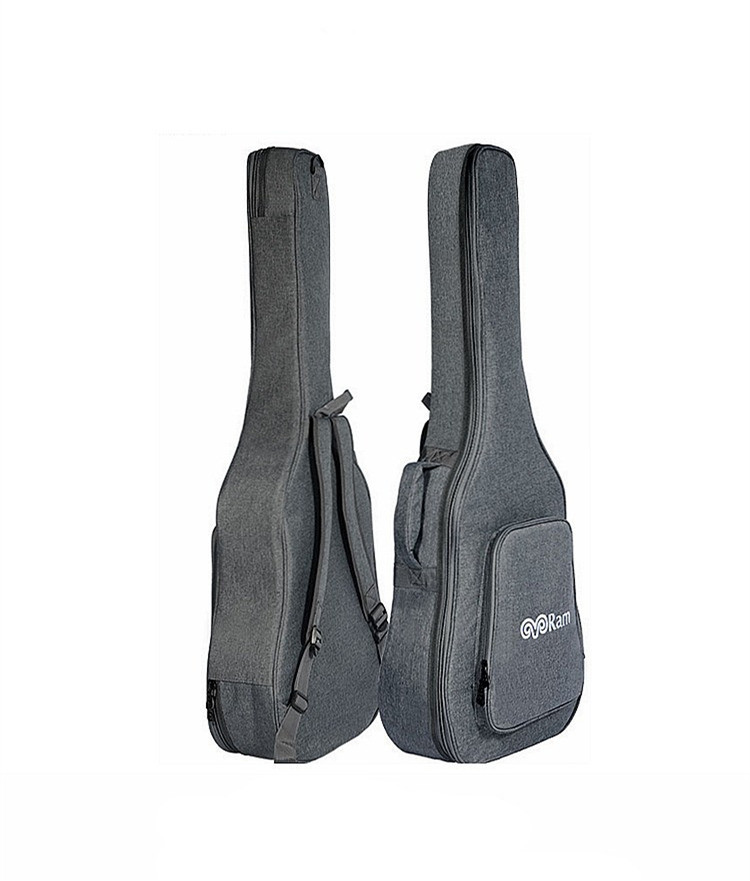 Waterproof 20mm Thicken 40/41 Guitar Bag Case Backpack Guitarra Bass Accessories Parts Gig Oxford Cloth New Shop Promotion 2 pcs of new tenor trombone gig bag lightweight case black