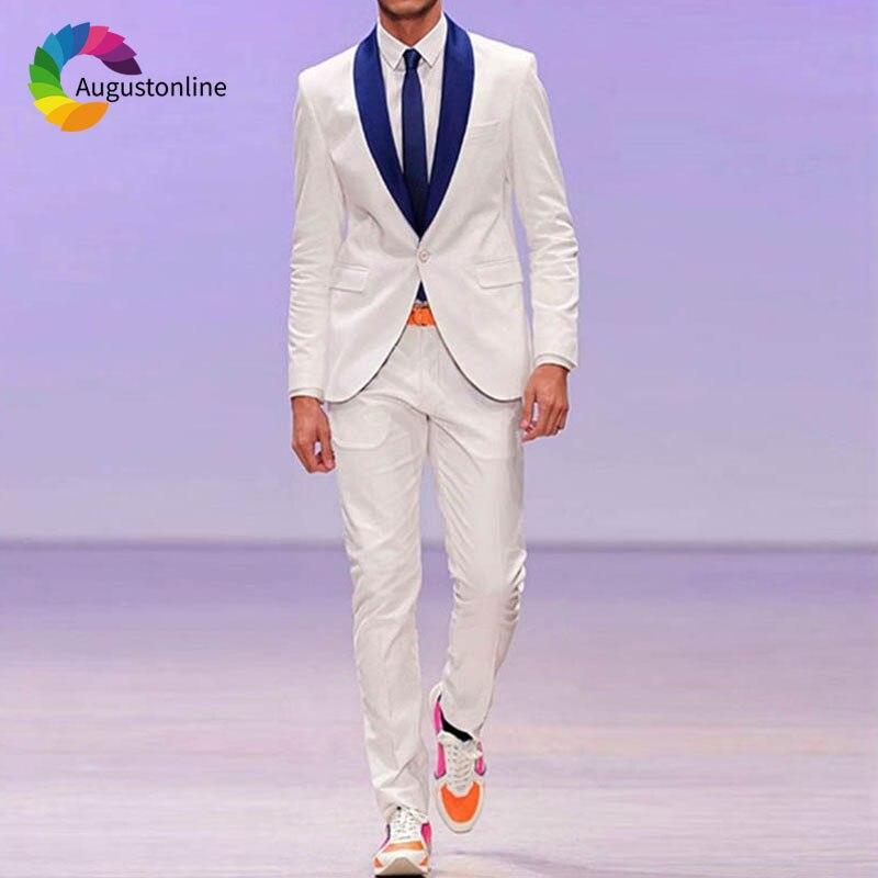 1 Men Suits Wedding Suits Costumes Mariage Homme Men\`s Wedding Suits Terno Masculino Costume Homme Mariage Men Suit with Pants Best Man Blazer Masculino Men\`s Suits Slim Fit Custom Made men suits (41)