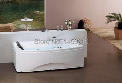 Online-Shop 67\' fiberglas Whirlpool Ce-zulassung Badewanne Acryl ABS ...