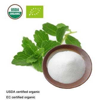 Departament rolnictwa stanów zjednoczonych i we certyfikowany organiczny ekstrakt stevii stewia w proszku 95 tanie i dobre opinie Utrata masy ciała kremy Pierścień magnetyczny toe