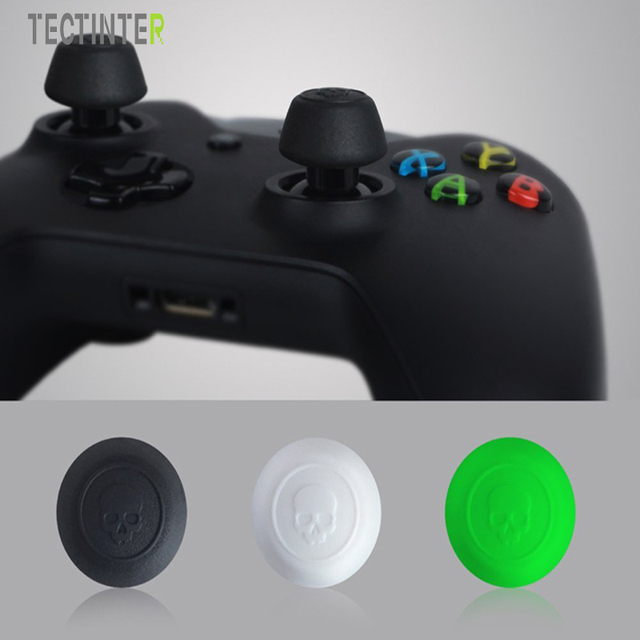 US $2 83 20% OFF|CQC Elite Thumb Grip Joystick Cap For Xbox One Controller  Master Thumbstick Cover For Xbox360 Gamepad -in Replacement Parts &