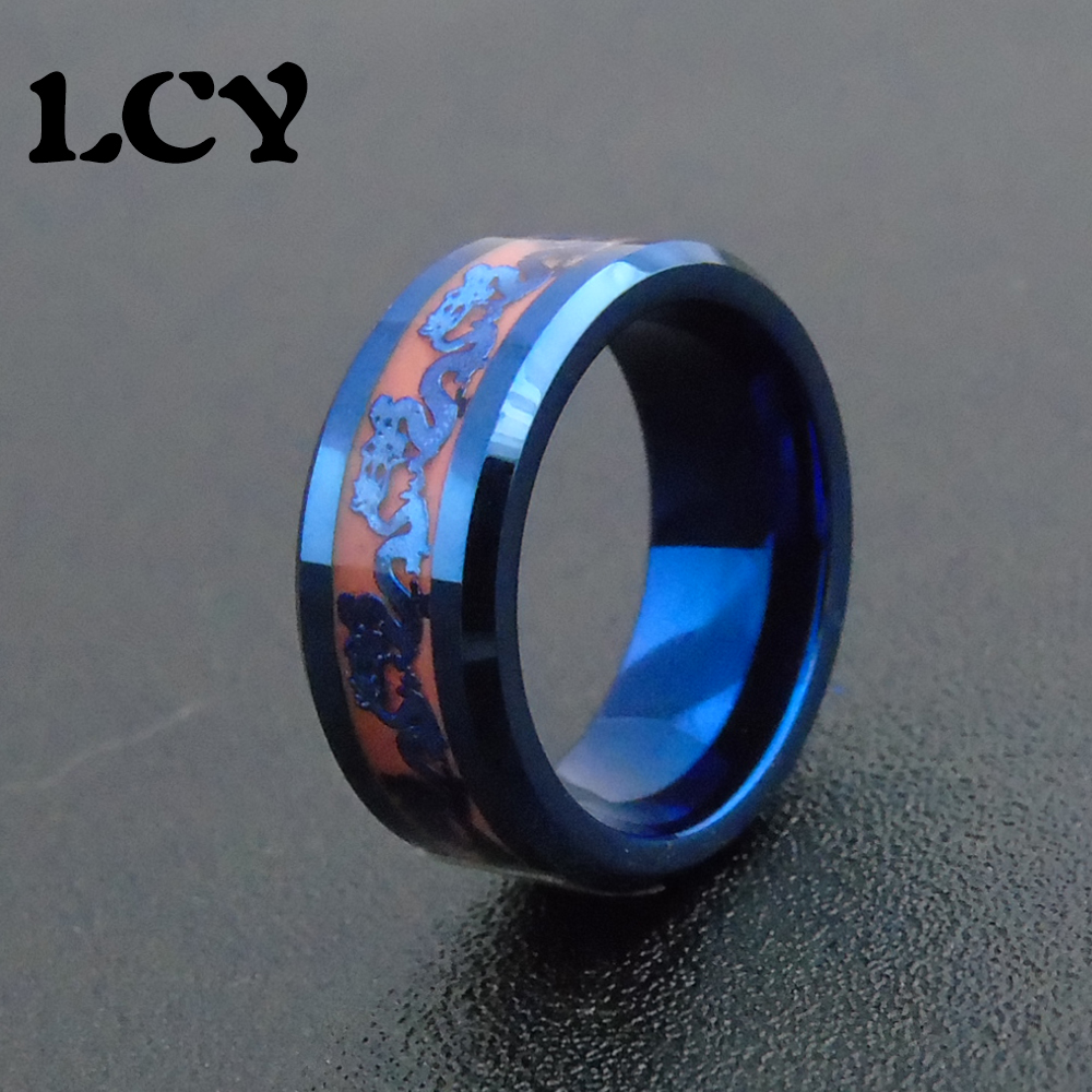 border with ring black titanium gold blue jewelry glossy design r stainless finish semi steel collections miniature prism high featuring rings roller