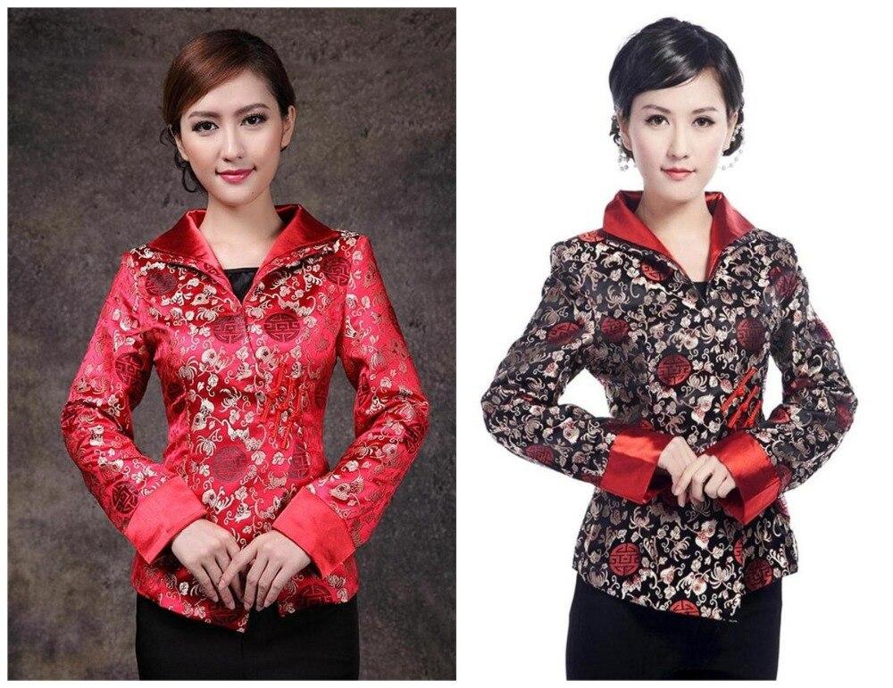 Moda china clothing ladies capa de la chaqueta del resorte de las mujeres prenda