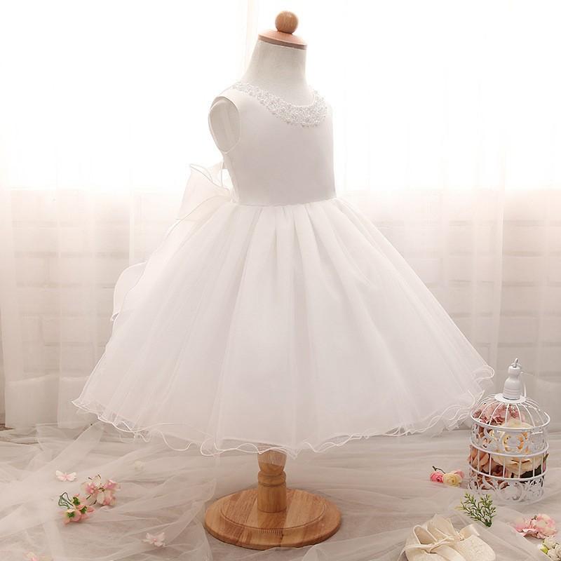 Baby Beading Dress (4)