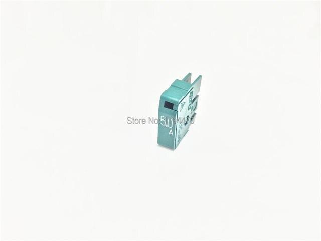 10pcs/Lot DAITO Alarm Fuse MP50 5A 5.0A 125V Fanuc CNC
