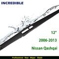 """Limpiaparabrisas trasero para Nissan Qashqai (2006-2013) 12 """"RB690"""
