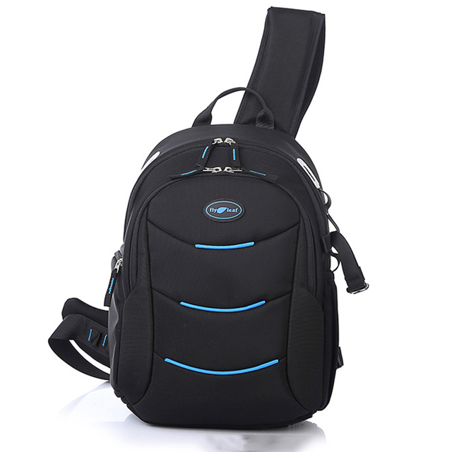 Top Fashion Brand Photography Camera Sling Bag Chest Pack Photo For