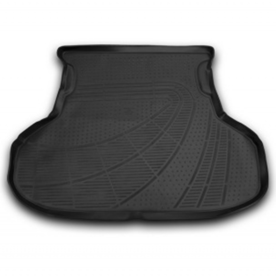 лучшая цена For Lada Priora WAGON (UNIVERSAL) car trunk mat Element E110250E1