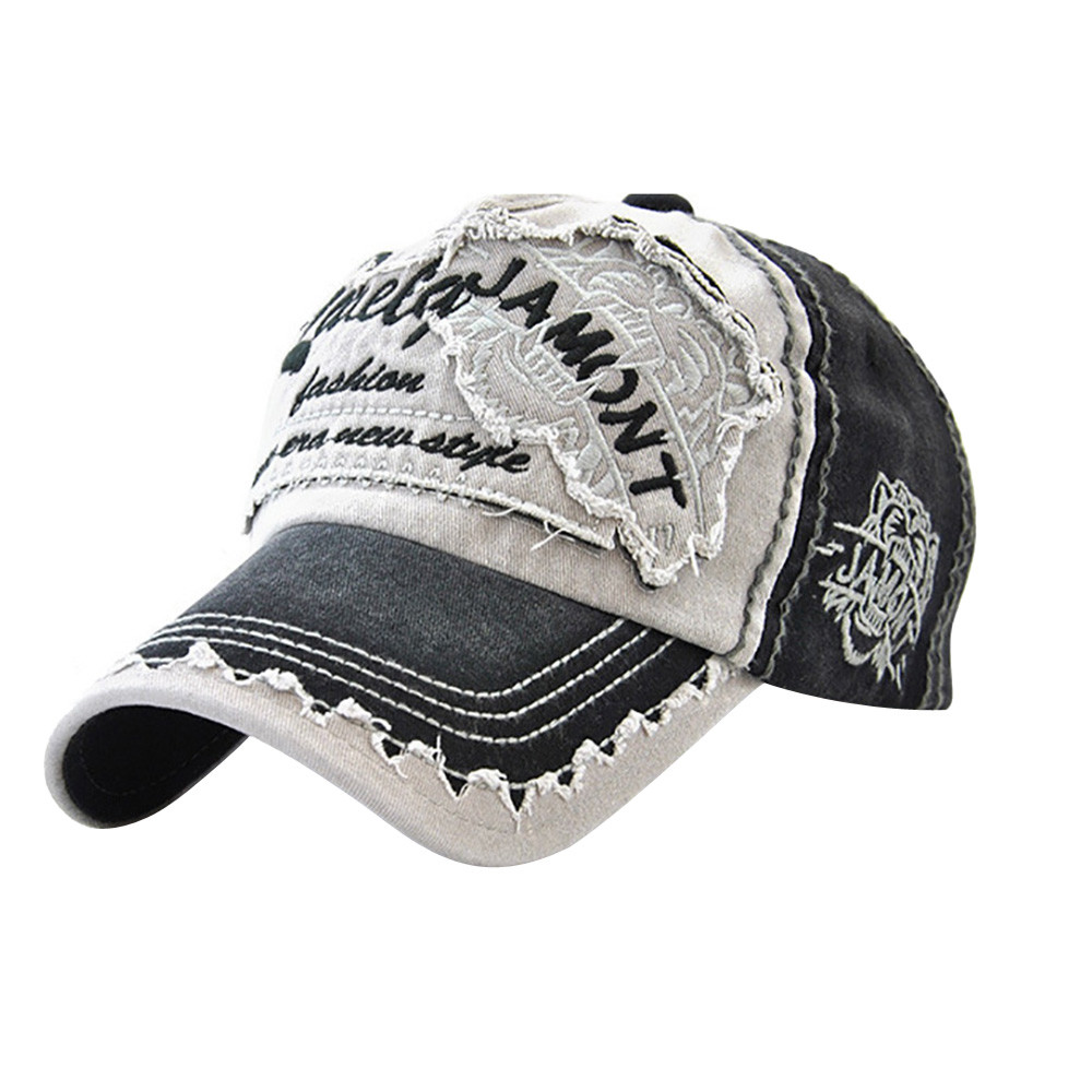 2019 Denim   baseball   hat   cap   summer youth gravity falls embroidered snapback hip hop   baseball     caps   men women Casquette #O
