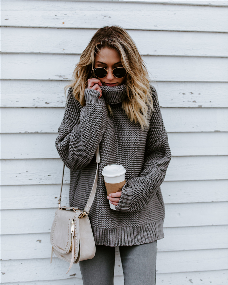 sweater Pullover