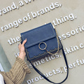 New women bag Women shoulder bag Chain pack Banquet Package Evening bag Small square package Scrub Classical 888